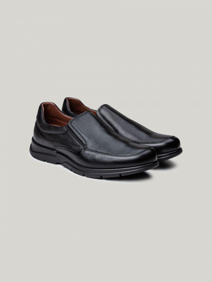 נעליים אלגנטיות ללא שרוכים