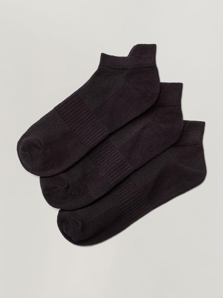 מארז 3 זוגות גרביים Sporty