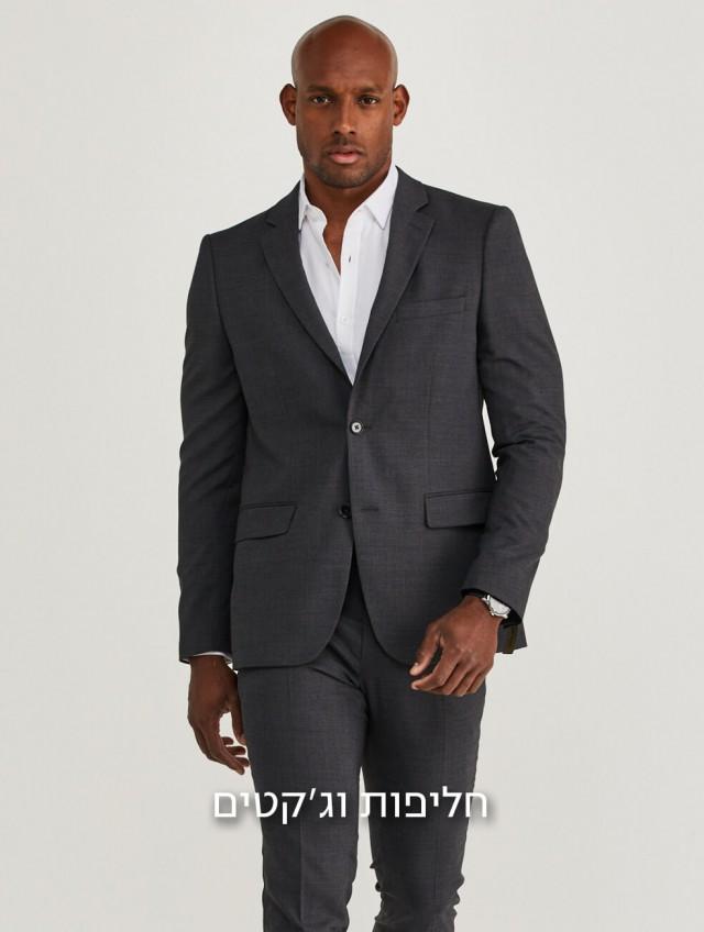 חליפות וג׳קטים